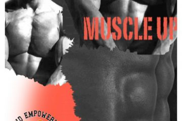 MTS MUSCLE UP! 8 Weeks to Lean Muscle — E-Book Available Now!