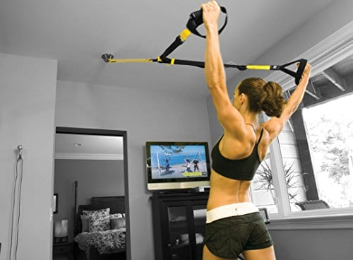 TRX Training - Home Gym, Build Your Core and Sculpt Your ...