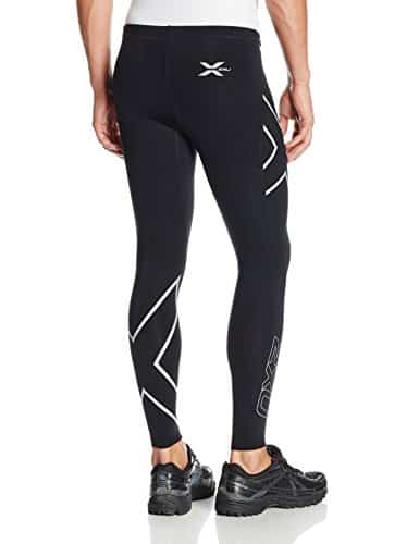 2607578bd1 2XU Men's Thermal Compression Tights - Mink Training Systems