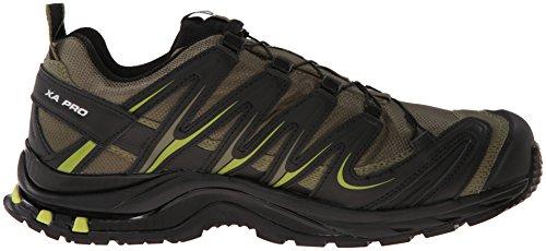 46e9dbecd622b Salomon Men s XA Pro 3D GTX Running Trail Shoe - Mink Training Systems