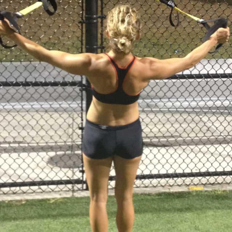 Sports Performance & Lifestyle Training
